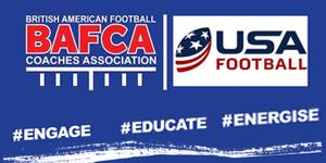 Feature - BAFCA & USA Football Partnership