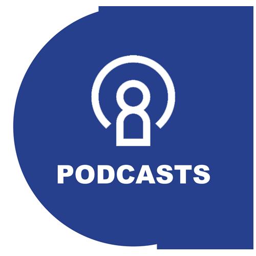 ICON - BLUE podcast