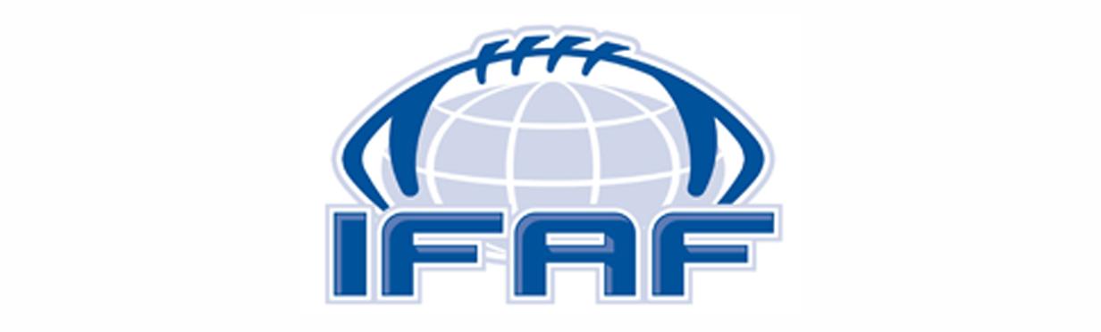 Logo - IFAF